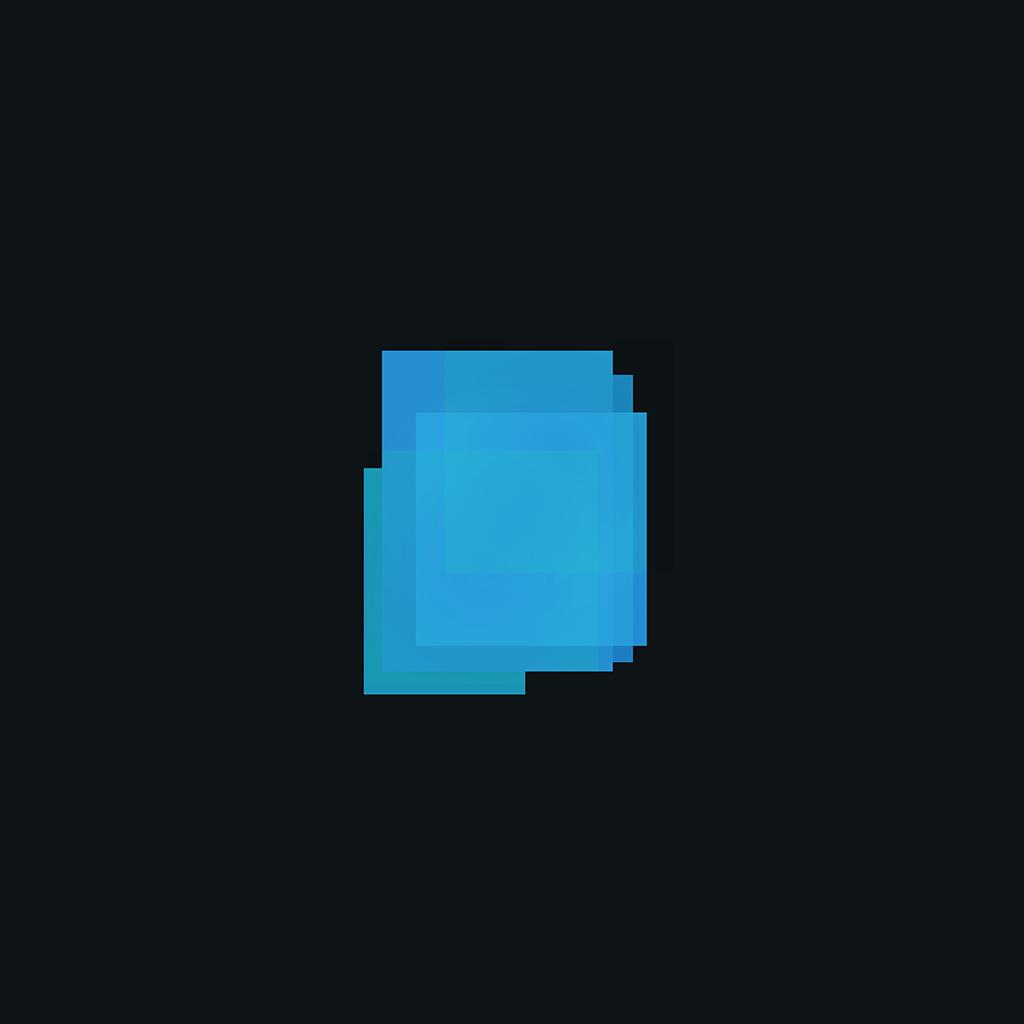 wallpaper-ao42-poster-blue-blocks-art-minimal-simple-dark-wallpaper
