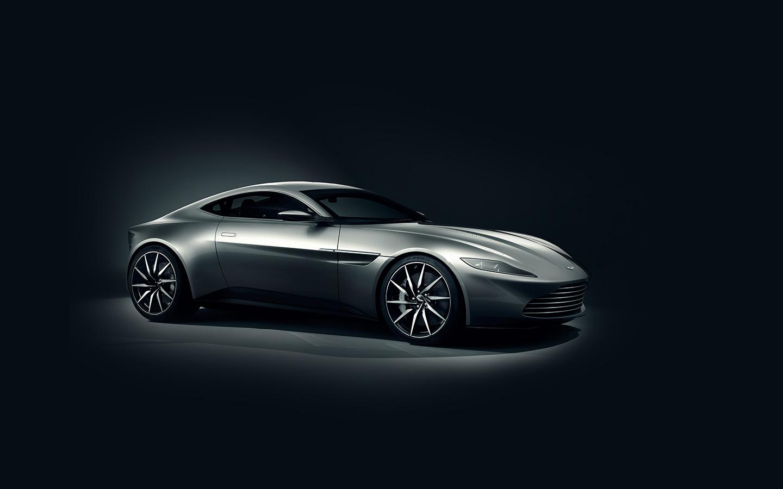 ao57 aston martin db10 sports car exotic dark. Black Bedroom Furniture Sets. Home Design Ideas