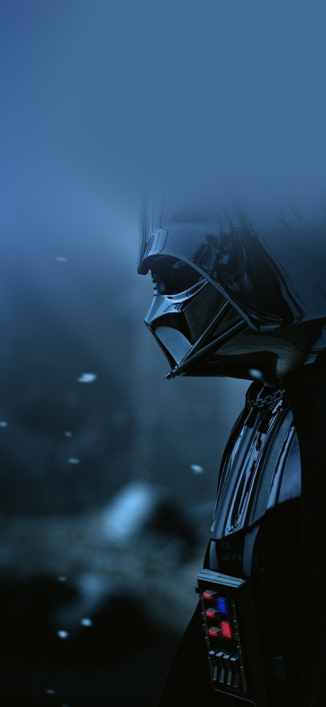 iPhoneXpapers.com-Apple-iPhone-wallpaper-ao69-starwars-darth-vader-art-film-blue