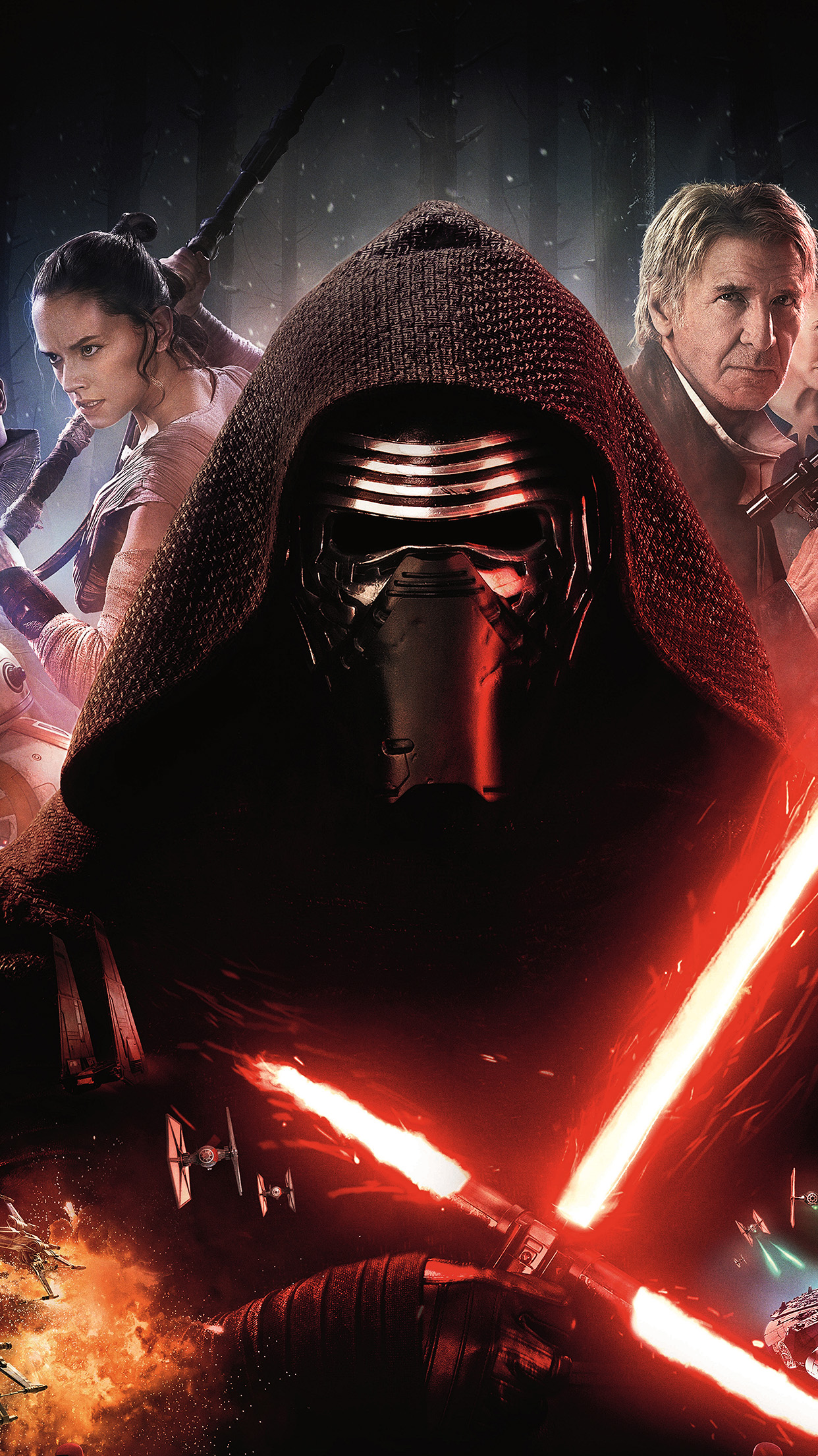 Star Wars Games and Apps | StarWars.com