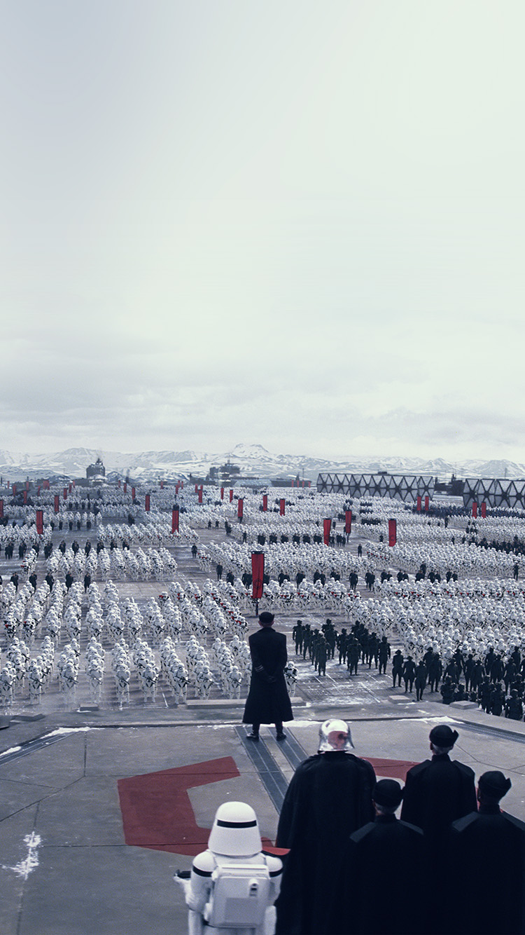 Papers.co-iPhone5-iphone6-plus-wallpaper-ao78-force-awakens-starwars-first-order-art-film