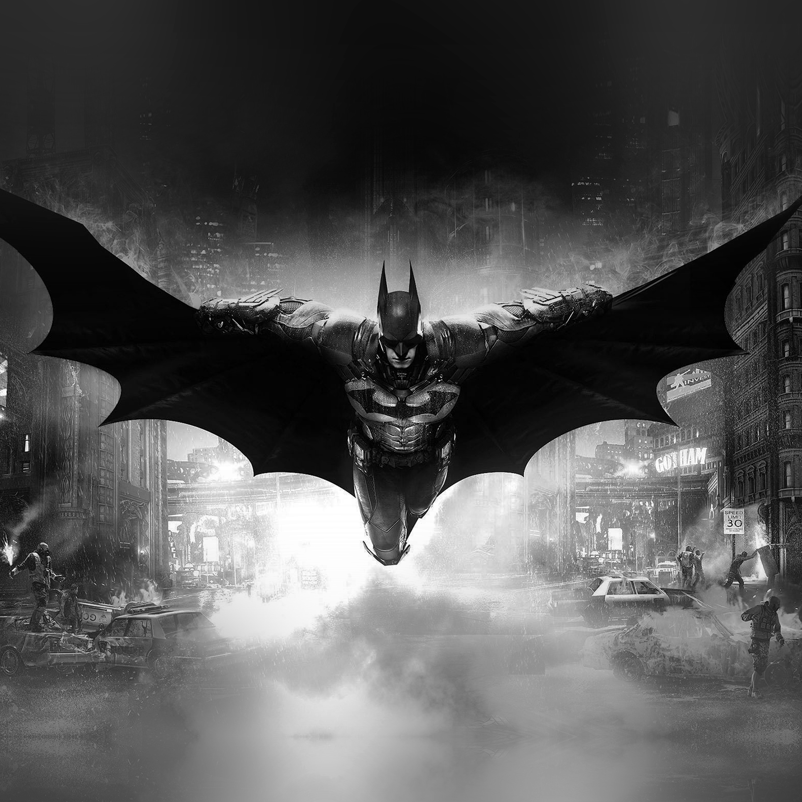 my hero is batman essay Log in my prezis explore learn & support  transcript of a super(hero) essay the essay: a super(hero)  only one hero will win and that is batman.