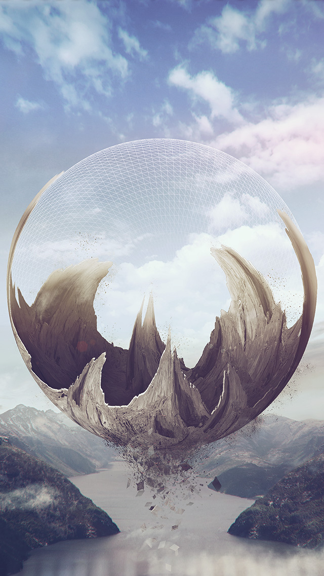 freeios8.com-iphone-4-5-6-plus-ipad-ios8-ao89-earthworks-illust-art-paint-cg-graphic-flare