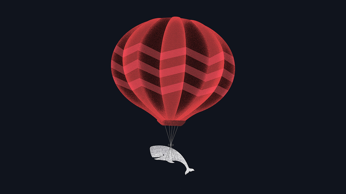 wallpaper-desktop-laptop-mac-macbook-ap10-cute-illustration-whale-balloon-art-dark