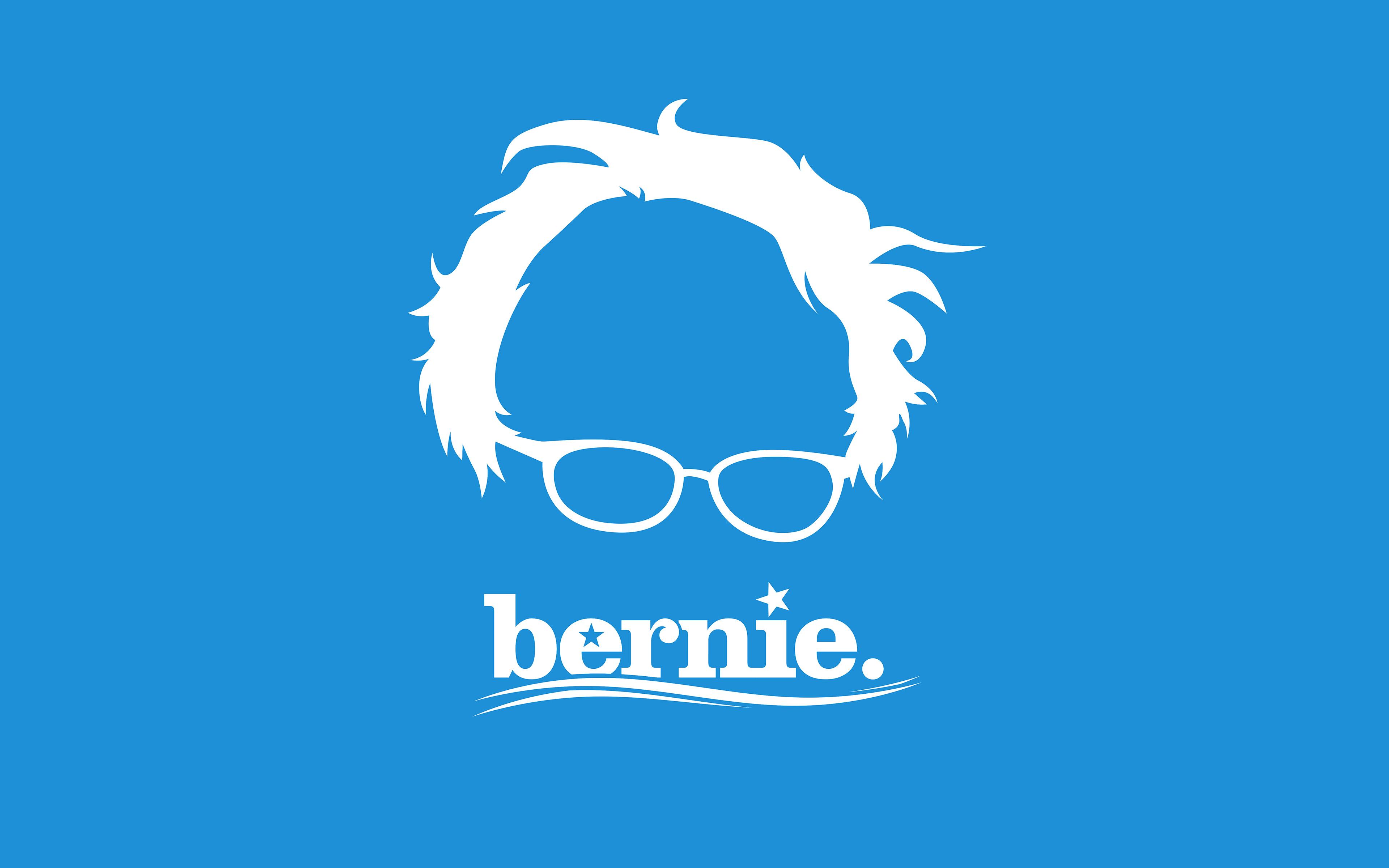 Bernie Sanders Wallpaper Download: 3840 X 2400