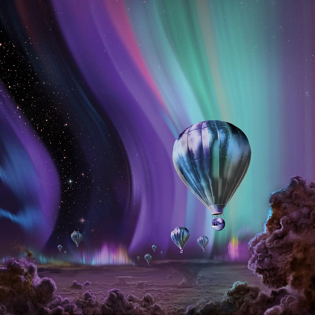 android-wallpaper-ap37-jupiter-aurora-space-sky-art-illustration-wallpaper