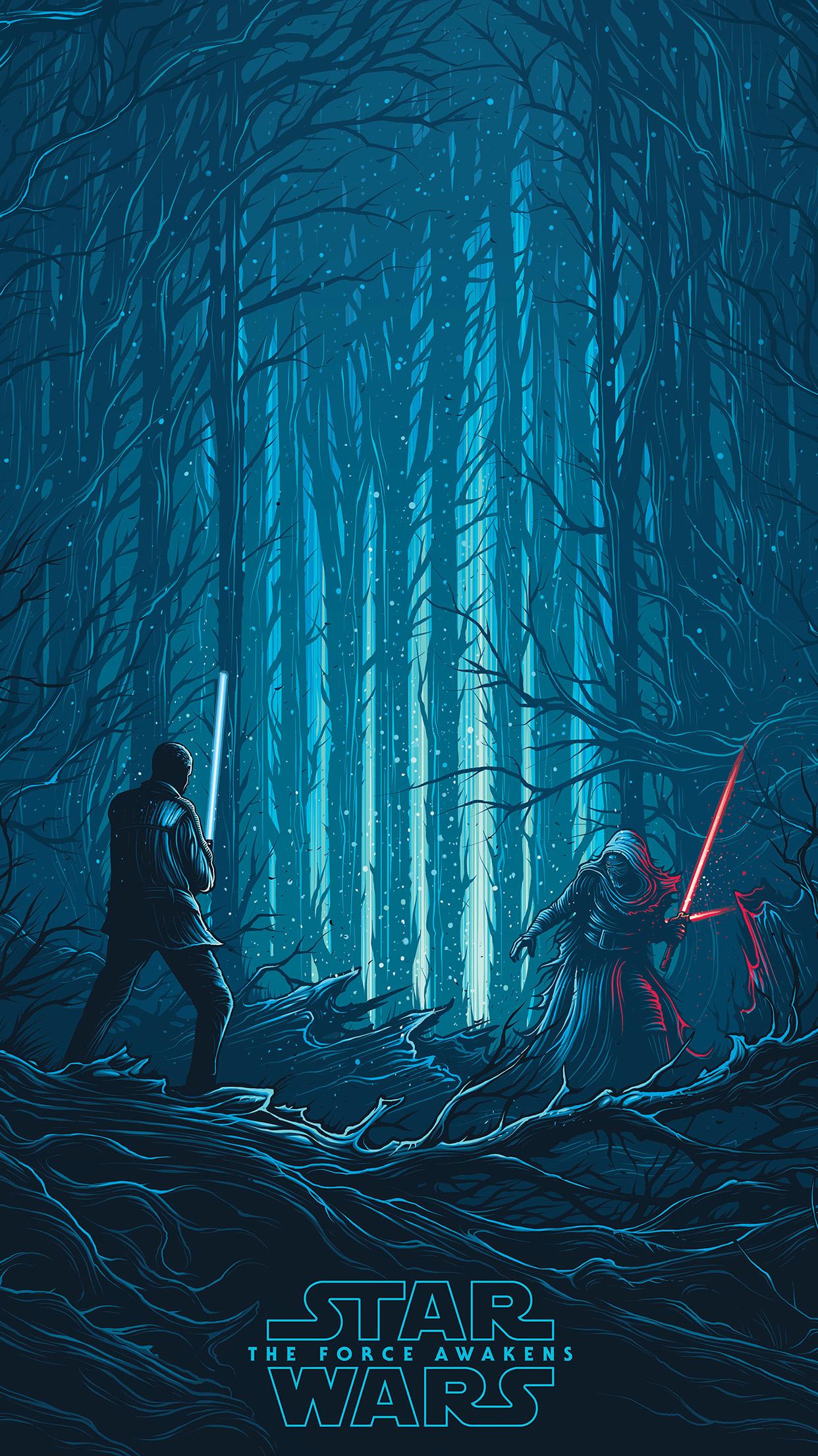 Star Wars 7 Wallpaper Iphone 6