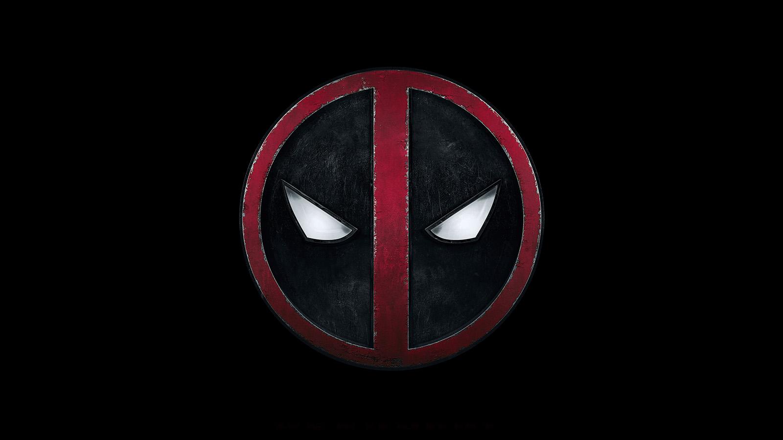 Ap50 Deadpool Art Logo Hero Wallpaper