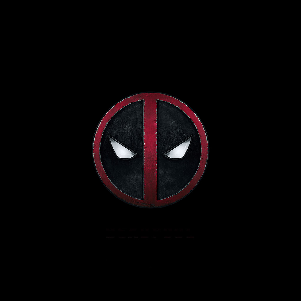 android-wallpaper-ap50-deadpool-art-logo-hero-wallpaper