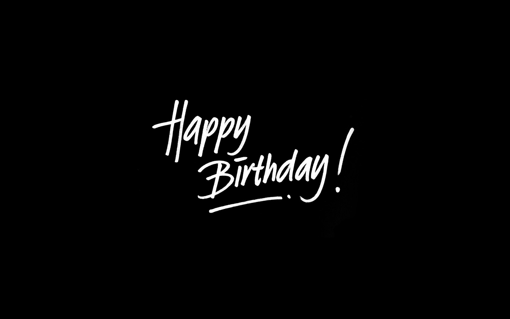 Ap54 happy birthday dark event writing wallpaper - Zedge happy birthday wallpapers ...