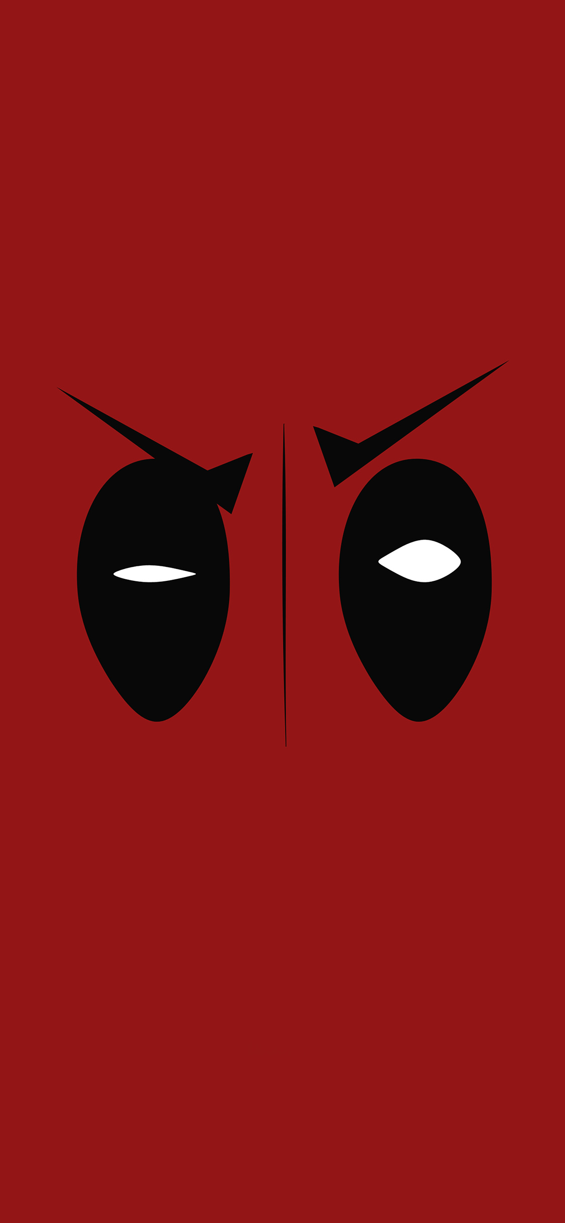iPhoneXpapers.com-Apple-iPhone-wallpaper-ap59-deadpool-hero-eye-logo-art-film