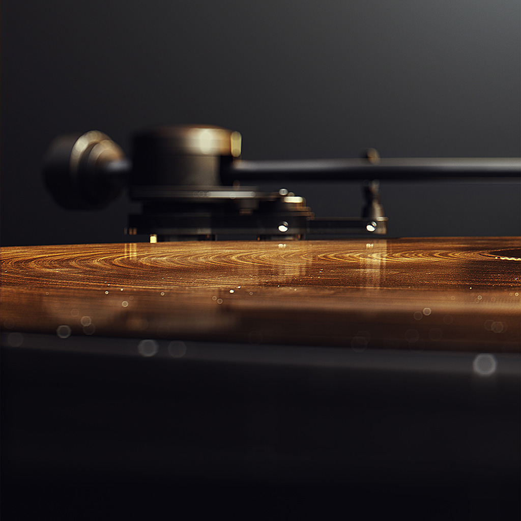 android-wallpaper-ap61-wood-lp-music-bokeh-art-wallpaper