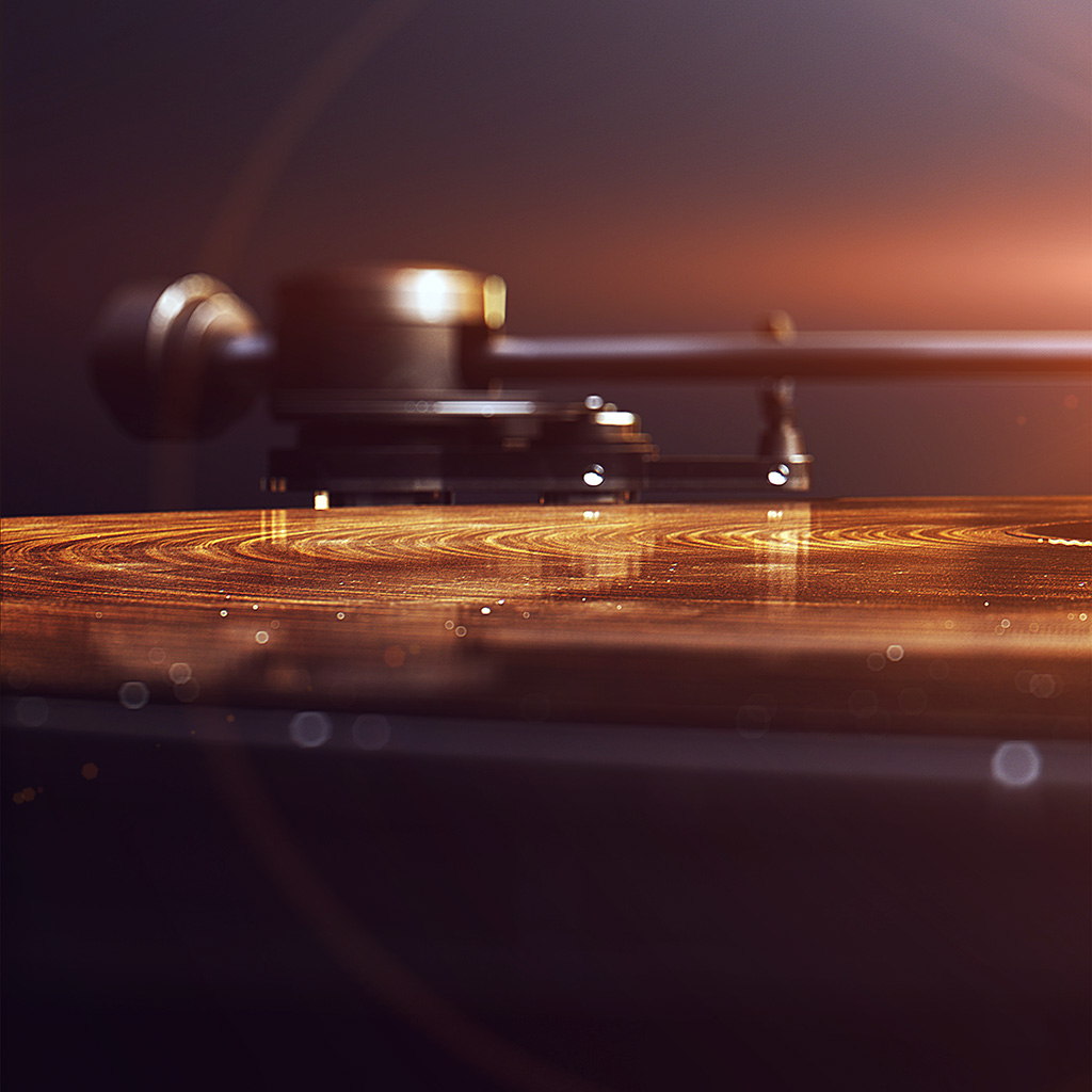 wallpaper-ap62-wood-lp-music-bokeh-art-flare-wallpaper
