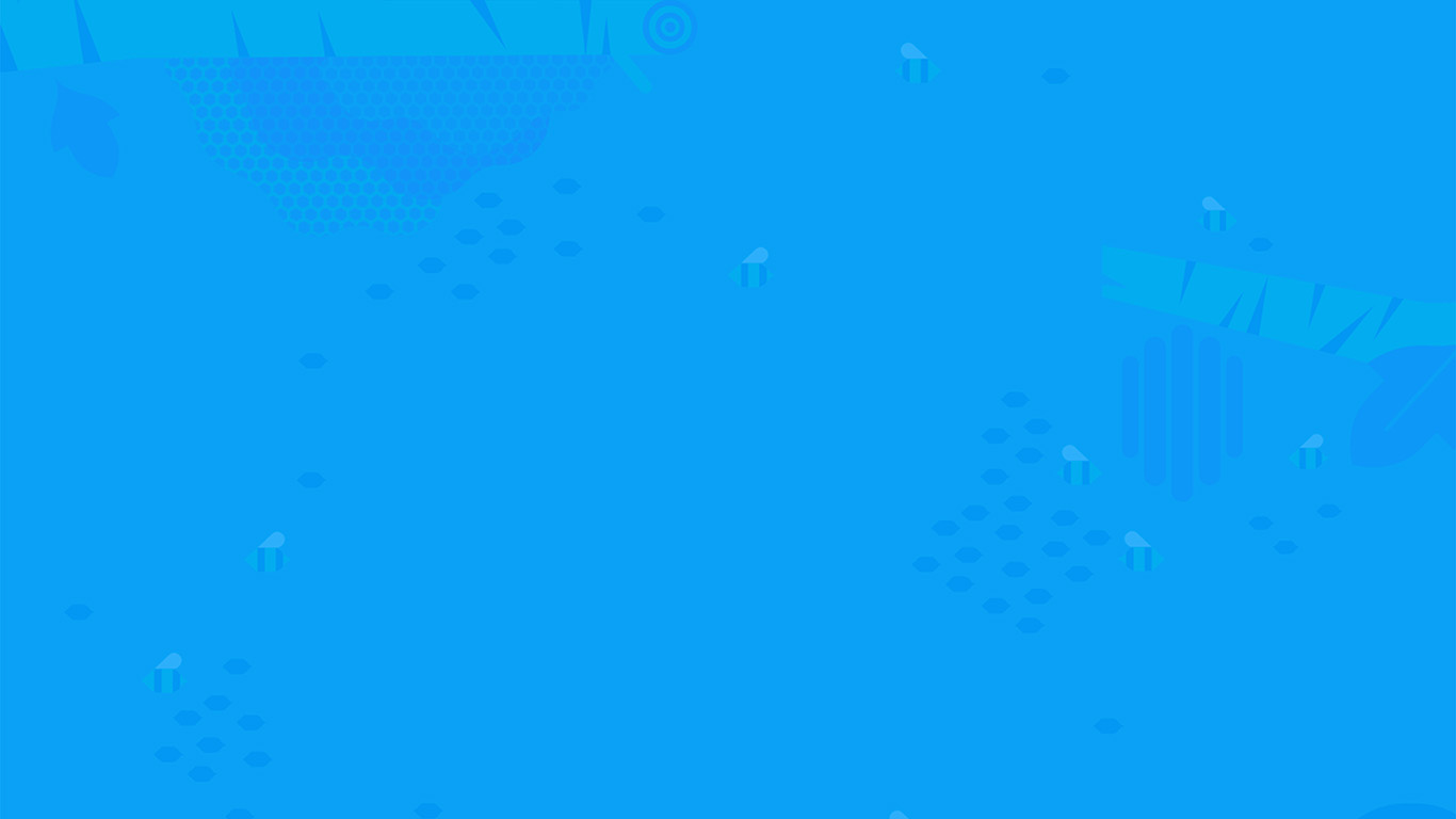 wallpaper-desktop-laptop-mac-macbook-ap64-minimal-honey-blue-art-illustration-cute