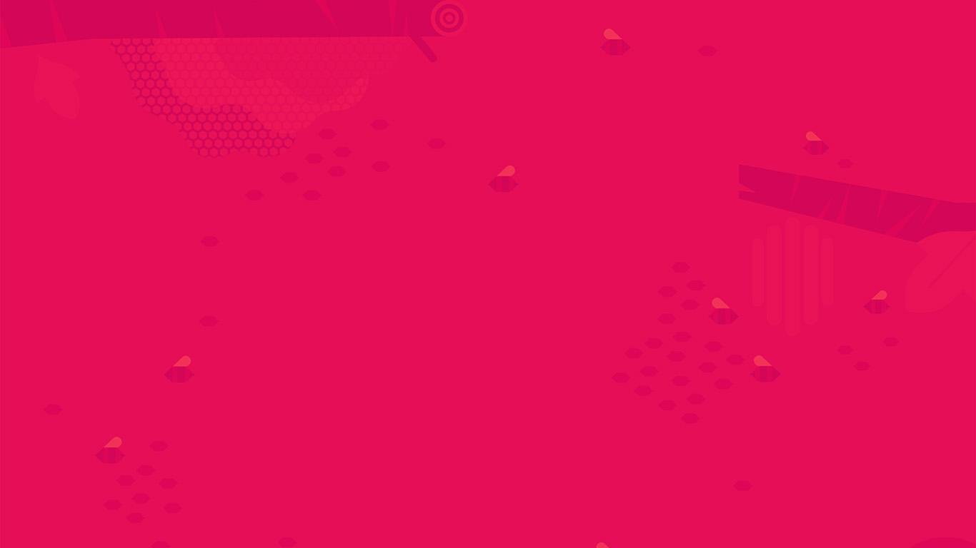 wallpaper-desktop-laptop-mac-macbook-ap65-minimal-honey-pink-red-art-illustration-cute