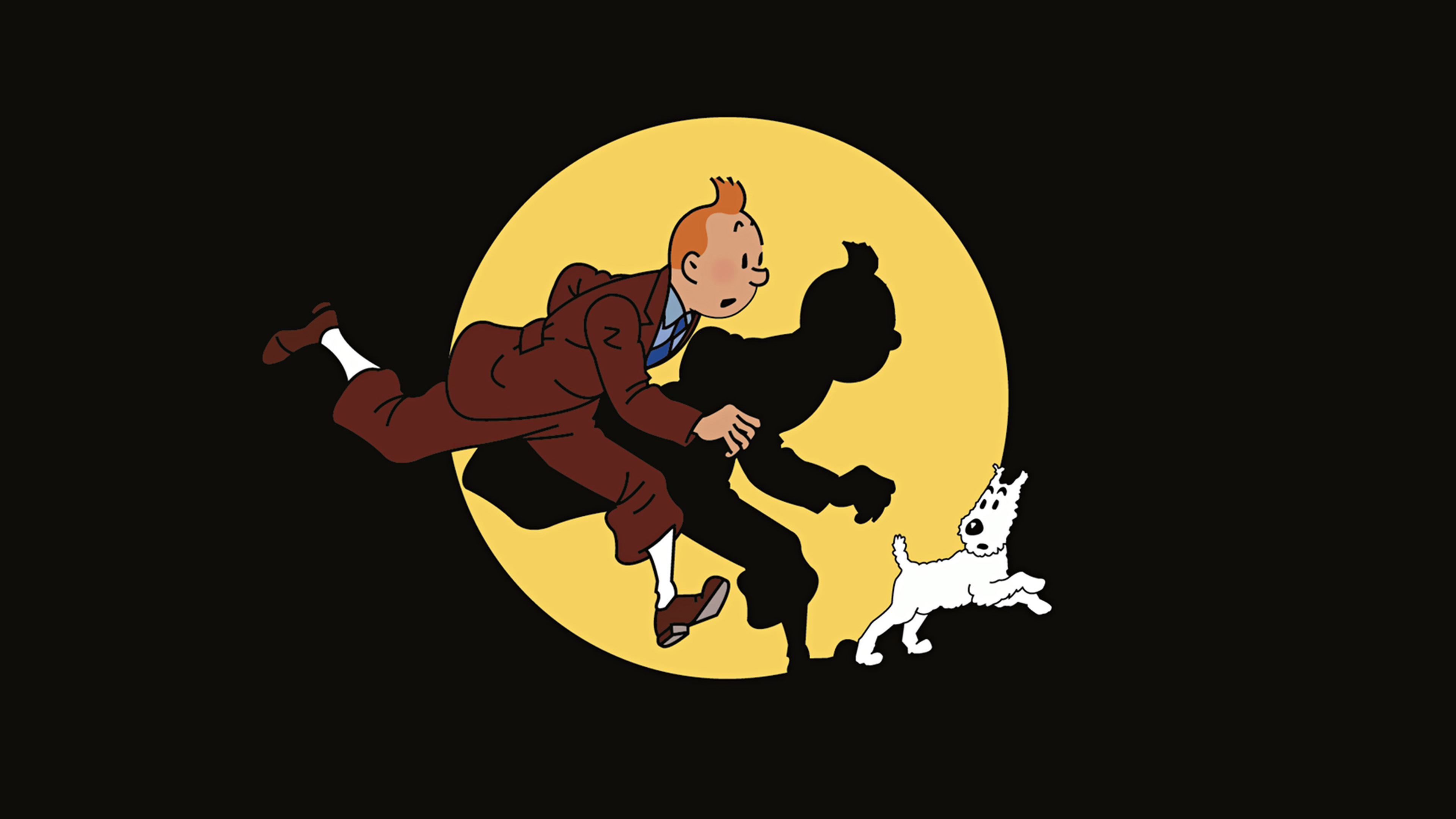 tintin wallpaper wide - photo #18