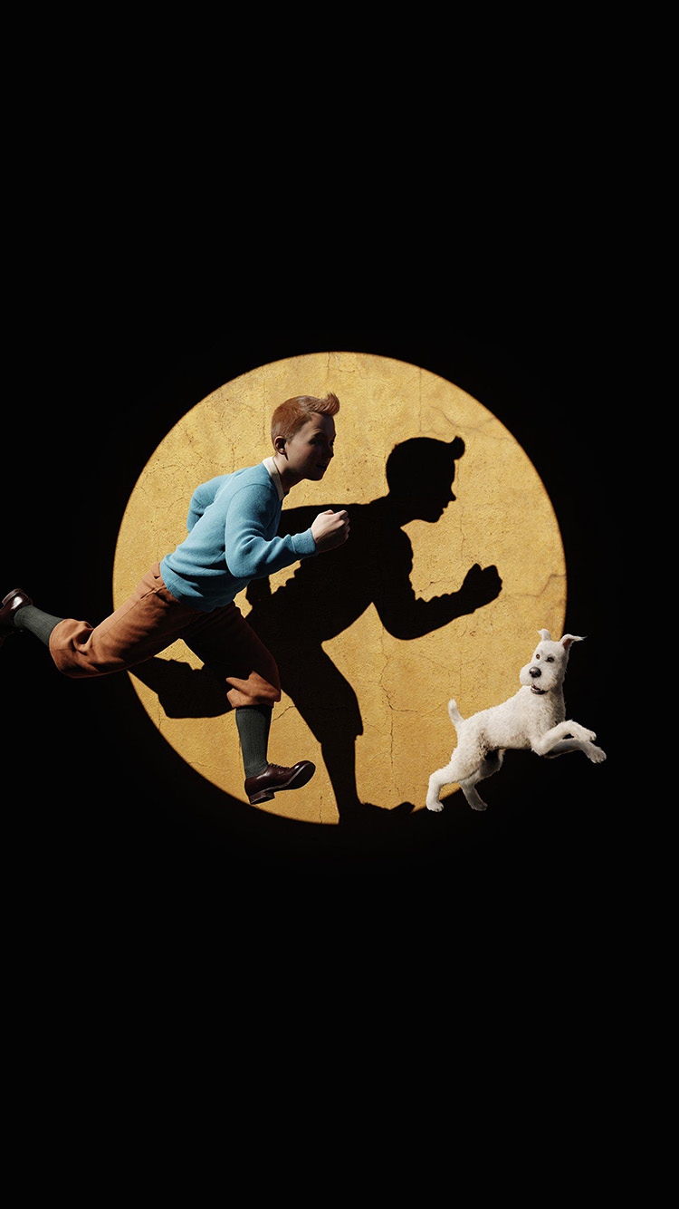 iPhone6papers.co-Apple-iPhone-6-iphone6-plus-wallpaper-ap70-tintin-3d-art-dark-illustration