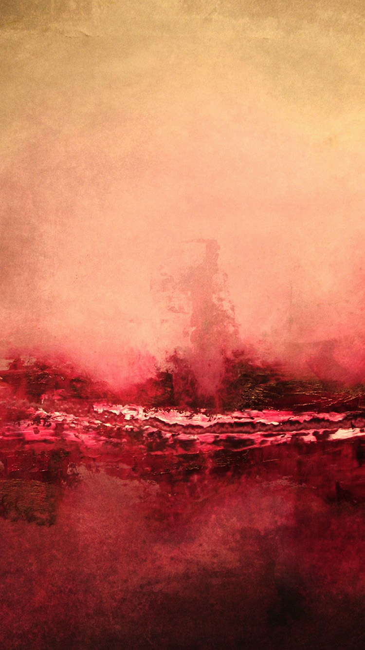 Papers.co-iPhone5-iphone6-plus-wallpaper-ap77-classic-art-red-wound
