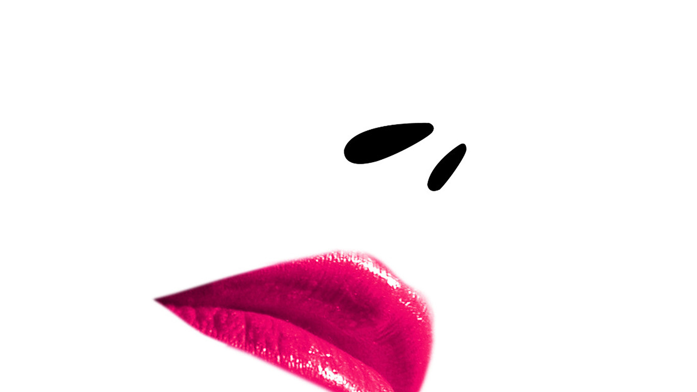 wallpaper-desktop-laptop-mac-macbook-ap89-lips-minimal-white-face-pink-girl