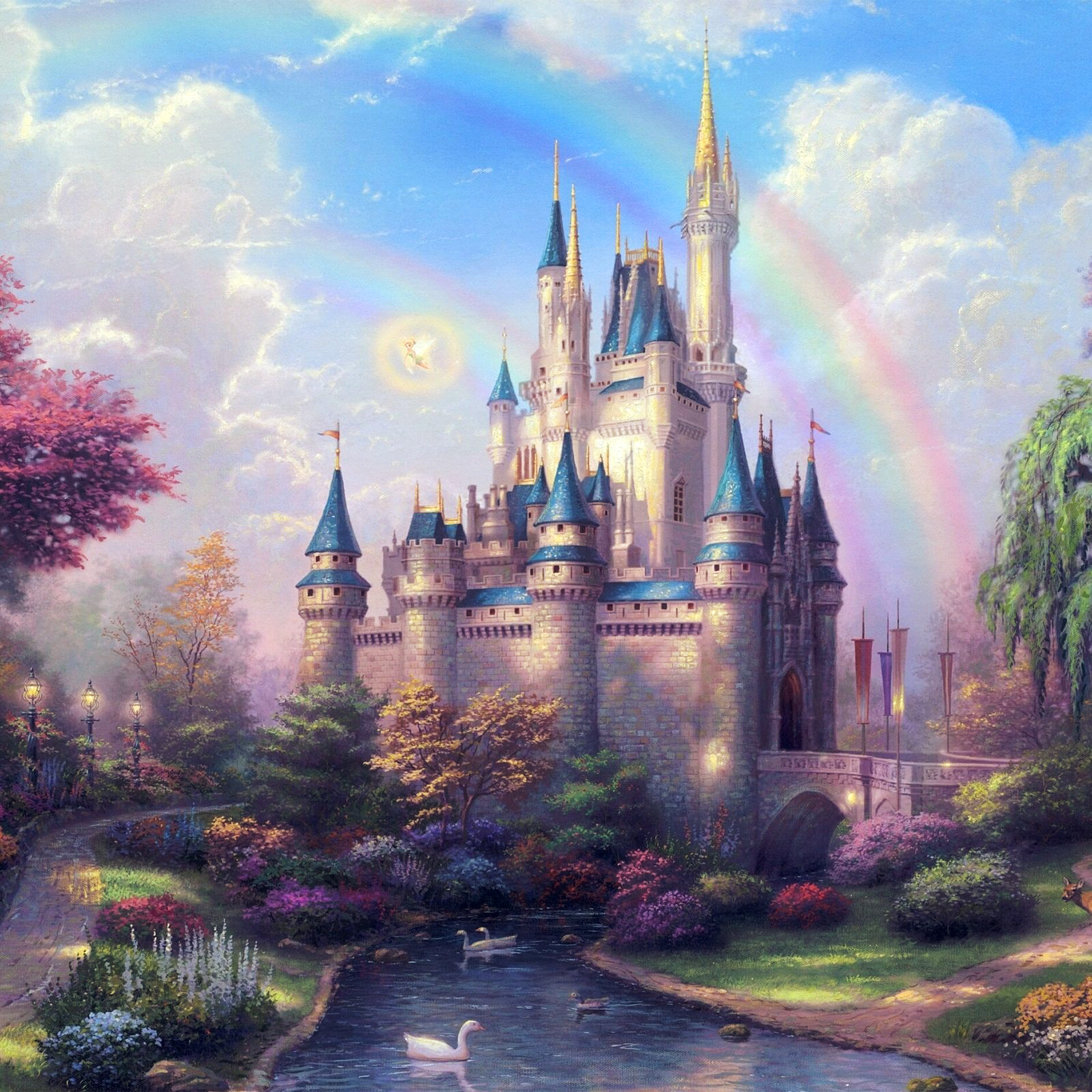 Ap98-fantasy-castle-illustration-cute-disney-wallpaper