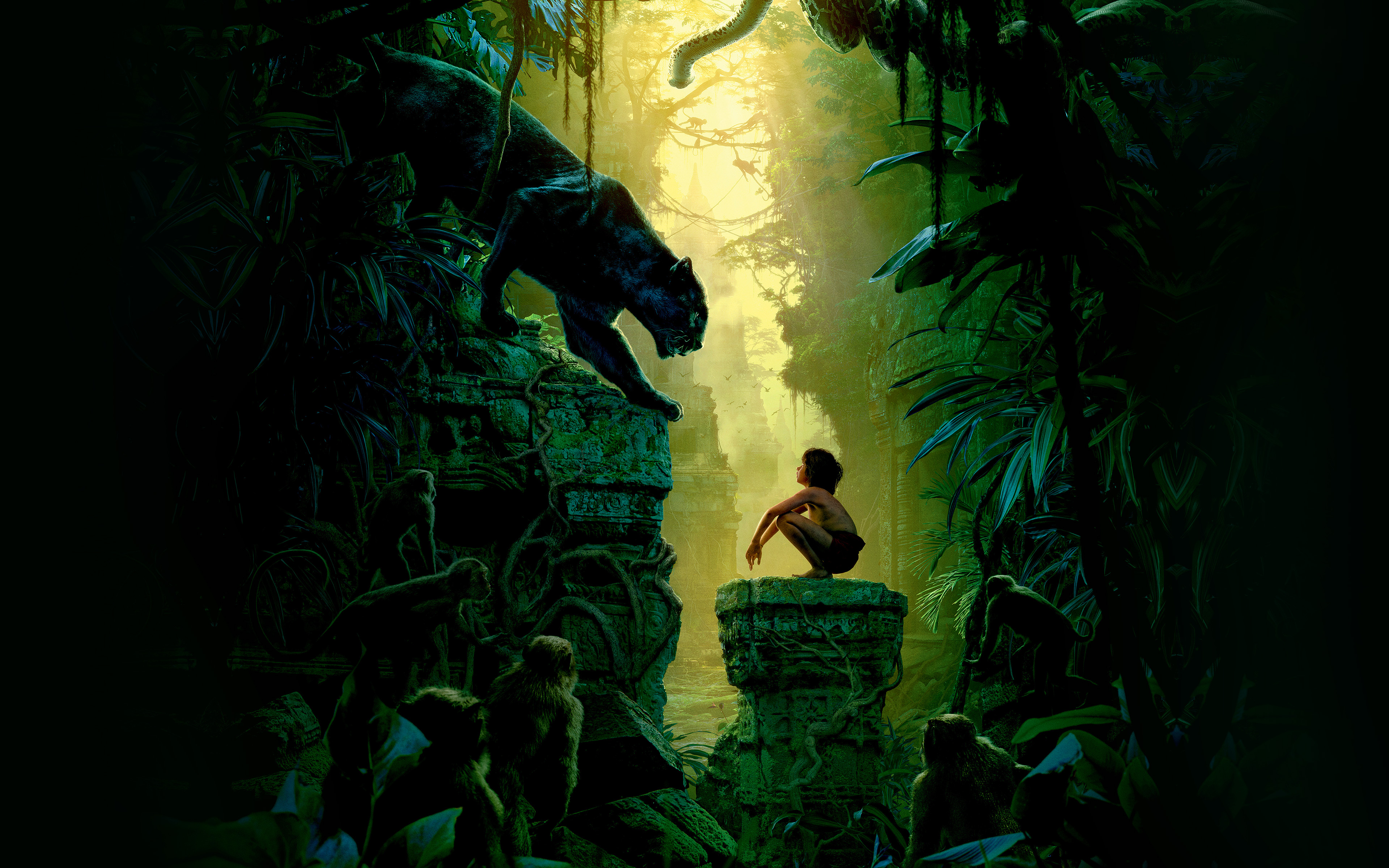 the jungle analysis paper The beast in the jungle, by henry james is a poignant story about a man who is expecting a great event that never happens he wastes his entire life awaiting this, and misses out on life as a result.