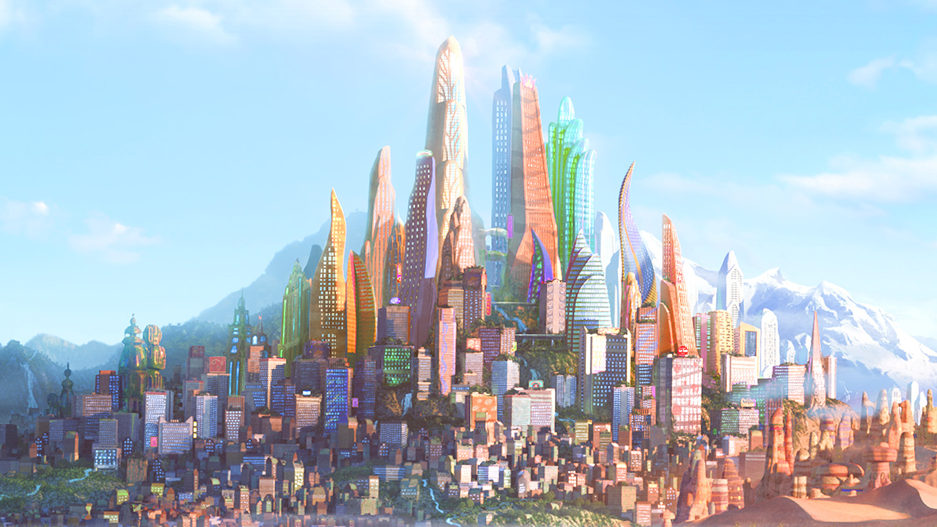 desktop-wallpaper-laptop-mac-macbook-air-aq42-art-zootopia-disney-city-wallpaper