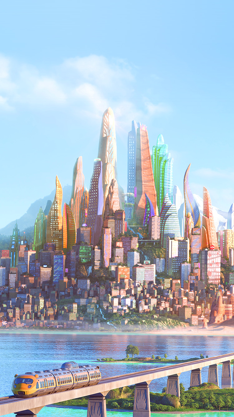 iPhone6papers.co-Apple-iPhone-6-iphone6-plus-wallpaper-aq42-art-zootopia-disney-city