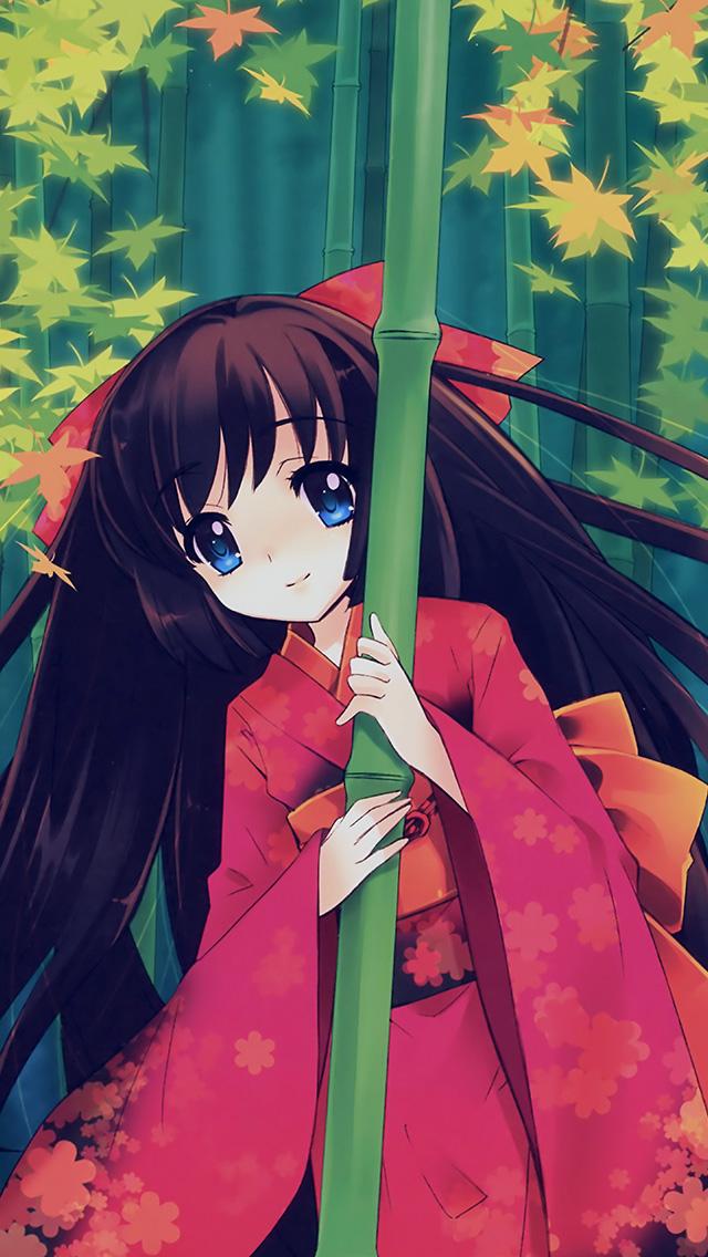 freeios8.com-iphone-4-5-6-plus-ipad-ios8-aq47-anime-girl-japan-art-cute-illustraion
