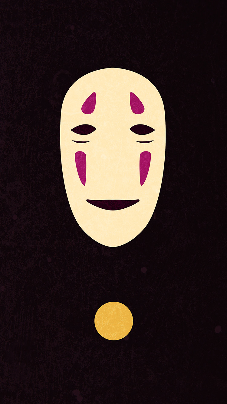 iPhone6papers.co-Apple-iPhone-6-iphone6-plus-wallpaper-aq48-spirited-away-dark-ghost-anime