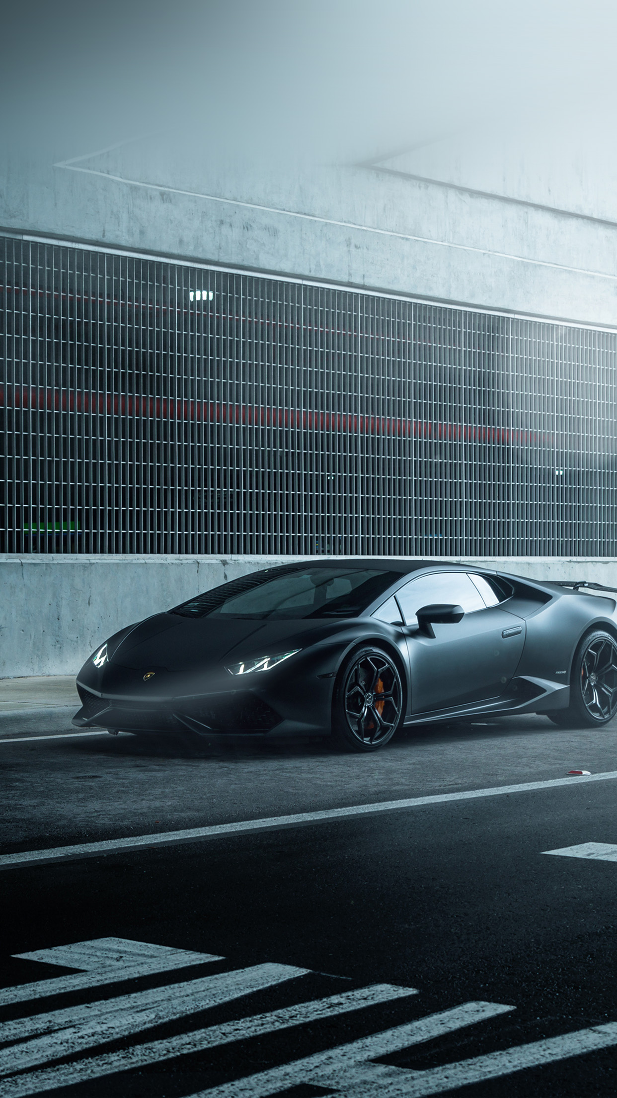 Iphone7papers Com Iphone7 Wallpaper Aq49 Lamborghini Huracan