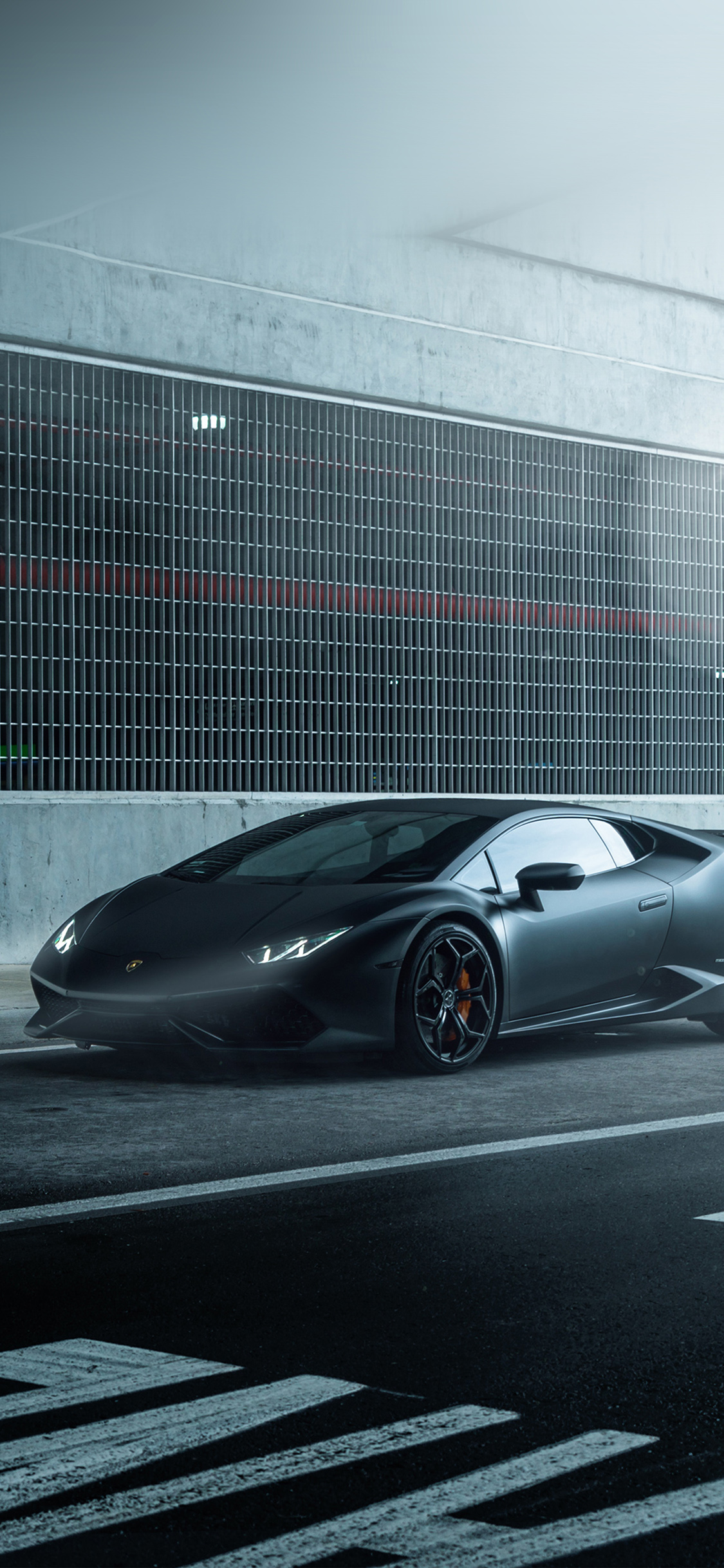 Iphonexpapers Com Iphone X Wallpaper Aq49 Lamborghini Huracan