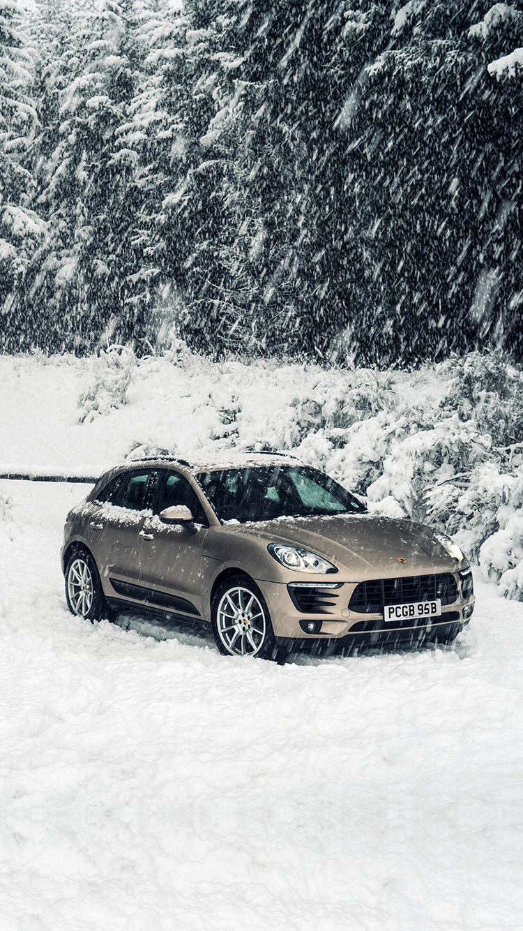 iPhone6papers.co-Apple-iPhone-6-iphone6-plus-wallpaper-aq51-porche-winter-snow-car