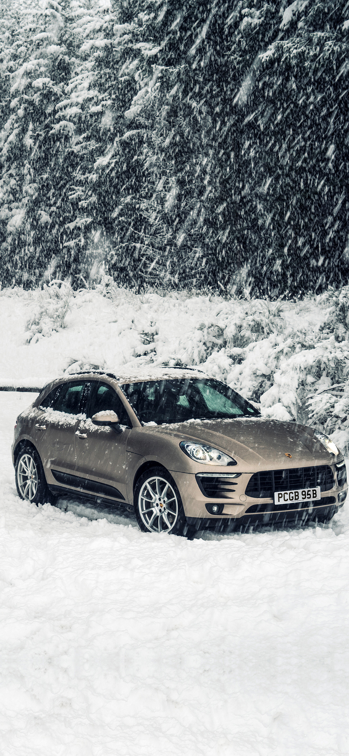 iPhoneXpapers.com-Apple-iPhone-wallpaper-aq51-porche-winter-snow-car