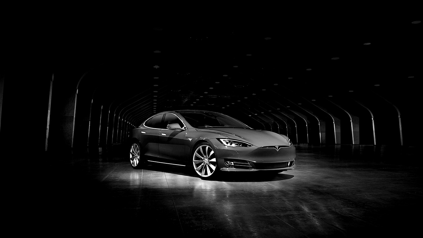 desktop-wallpaper-laptop-mac-macbook-air-aq54-tesla-model-dark-bw-car-wallpaper
