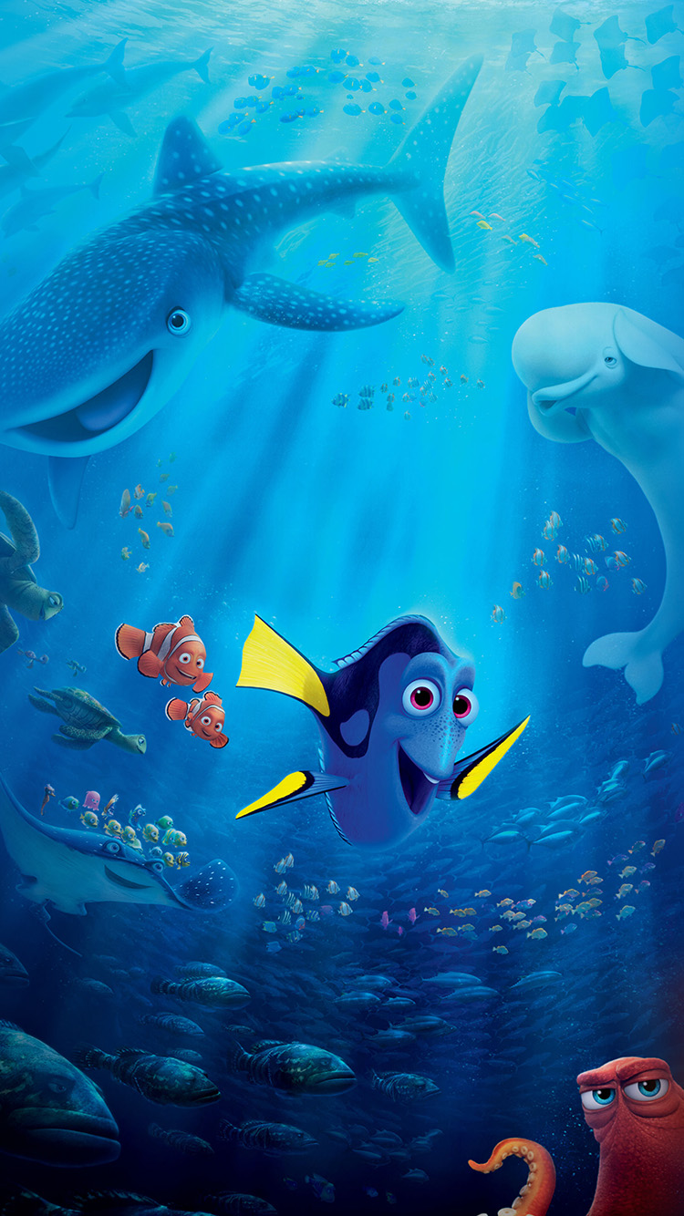 iPhone6papers.co-Apple-iPhone-6-iphone6-plus-wallpaper-aq56-finding-dory-sea-art-disney