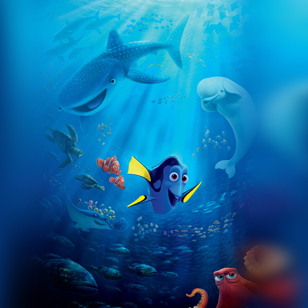 wallpaper-aq56-finding-dory-sea-art-disney-wallpaper