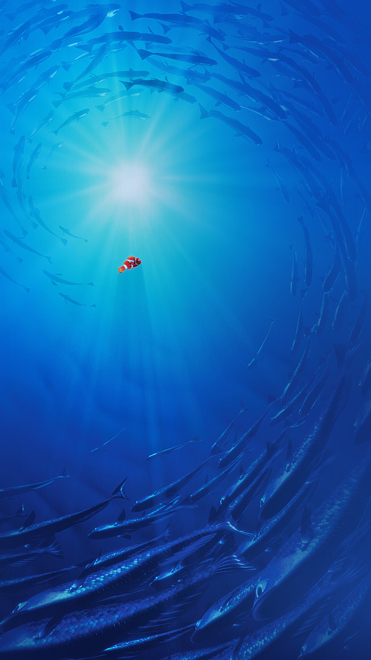 iPhone6papers.co-Apple-iPhone-6-iphone6-plus-wallpaper-aq58-finding-dory-disney-nemo-cute