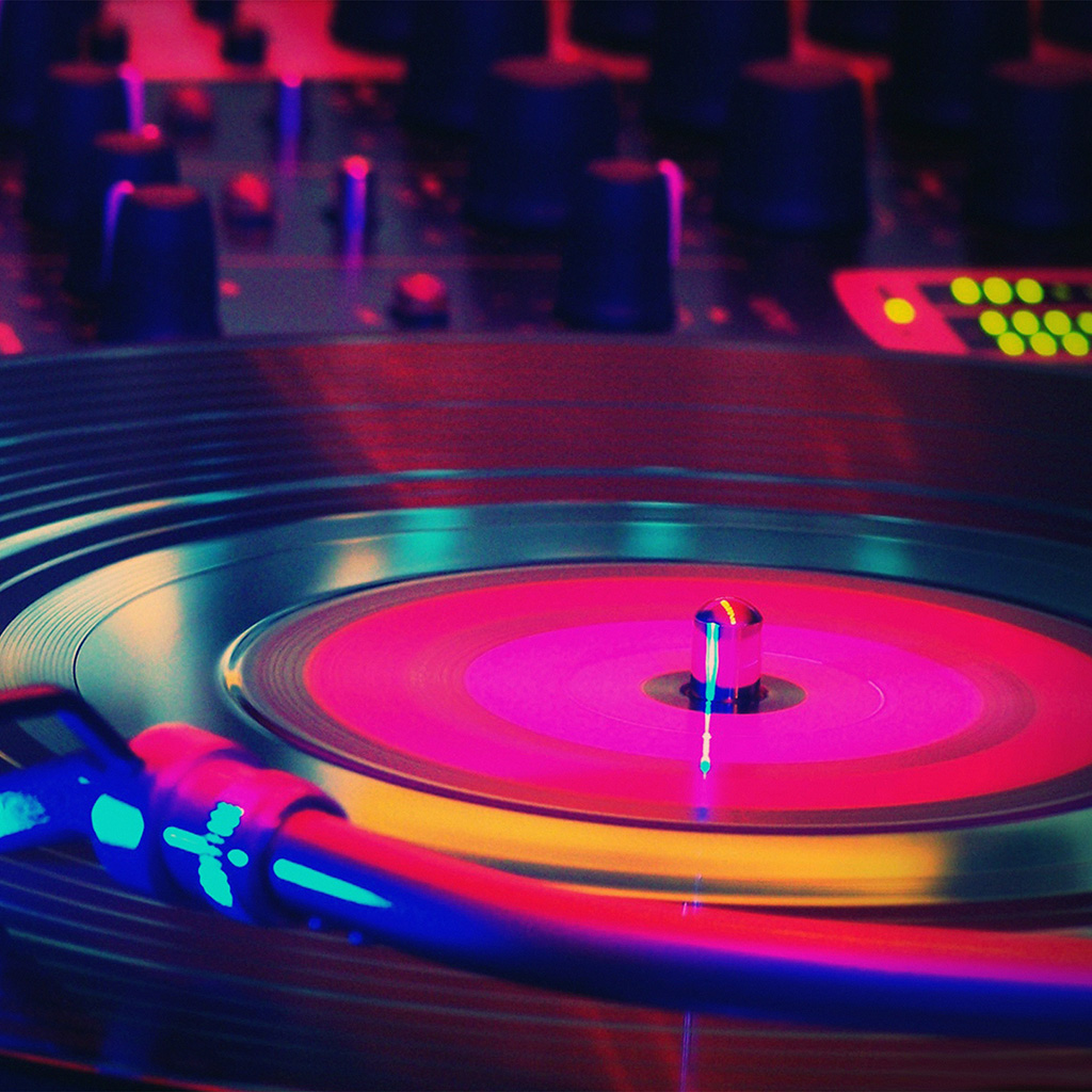 android-wallpaper-aq66-music-dj-art-rainbow-color-red-wallpaper