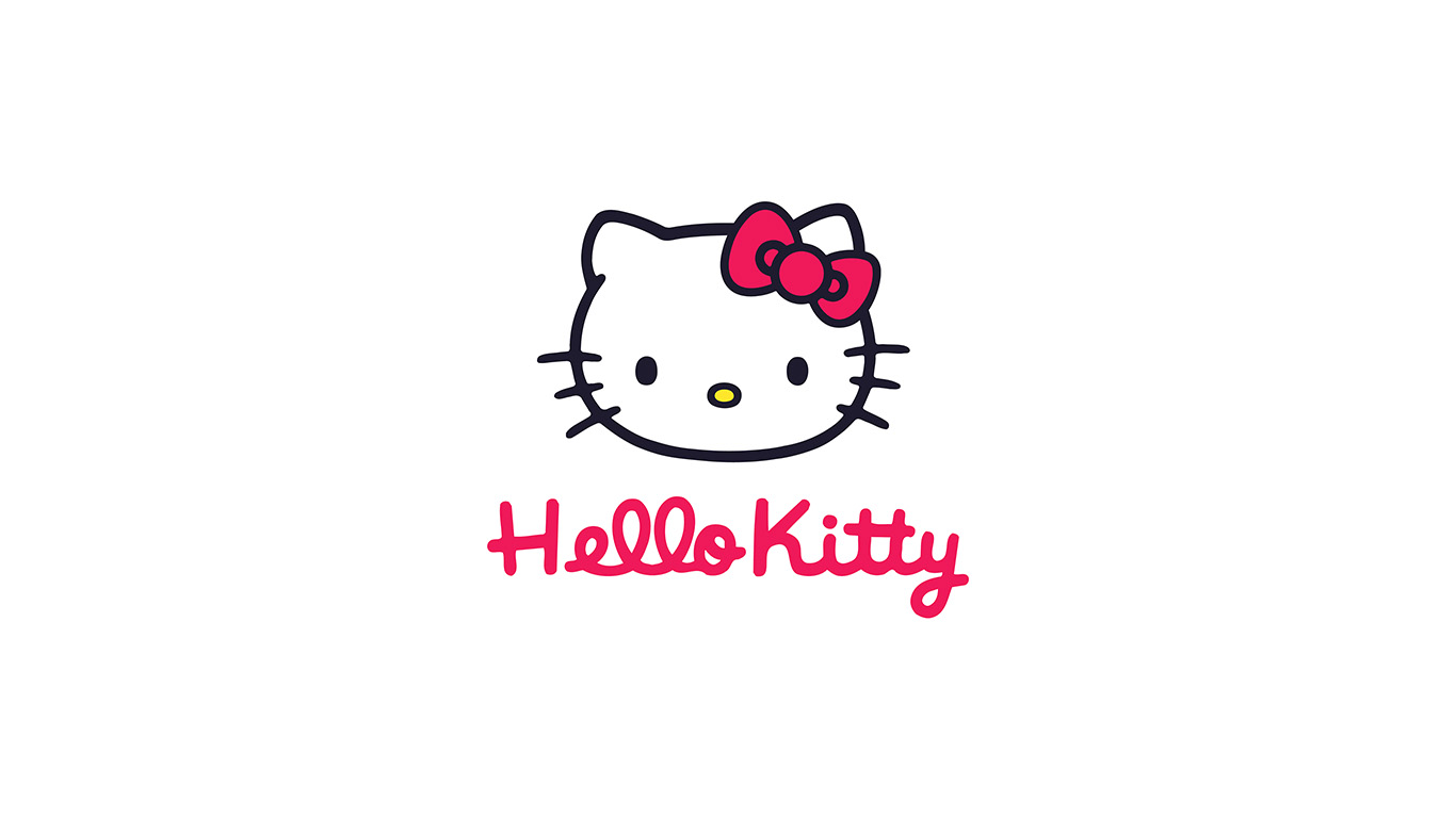 Hello Kitty Wallpaper Desktop
