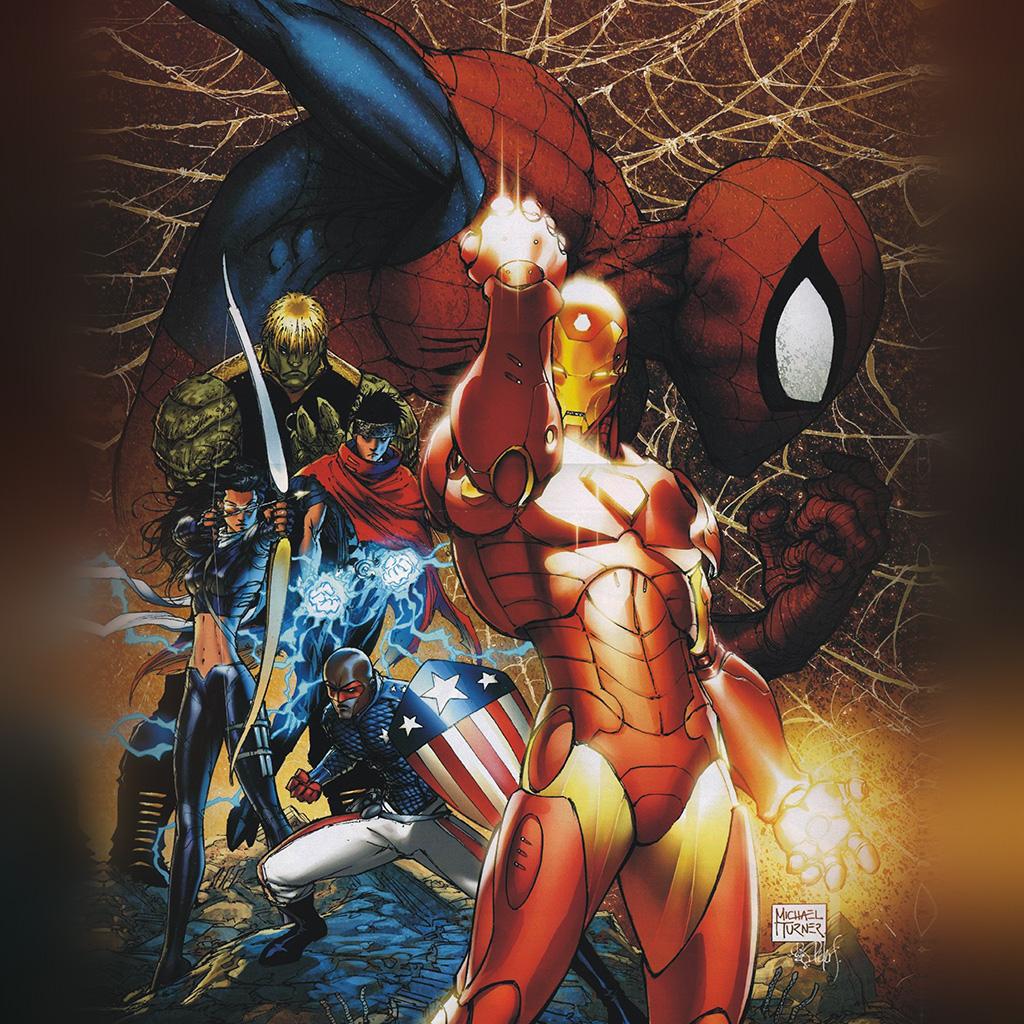 wallpaper-aq74-spiderman-ironman-civilwar-art-poster-illustration-wallpaper