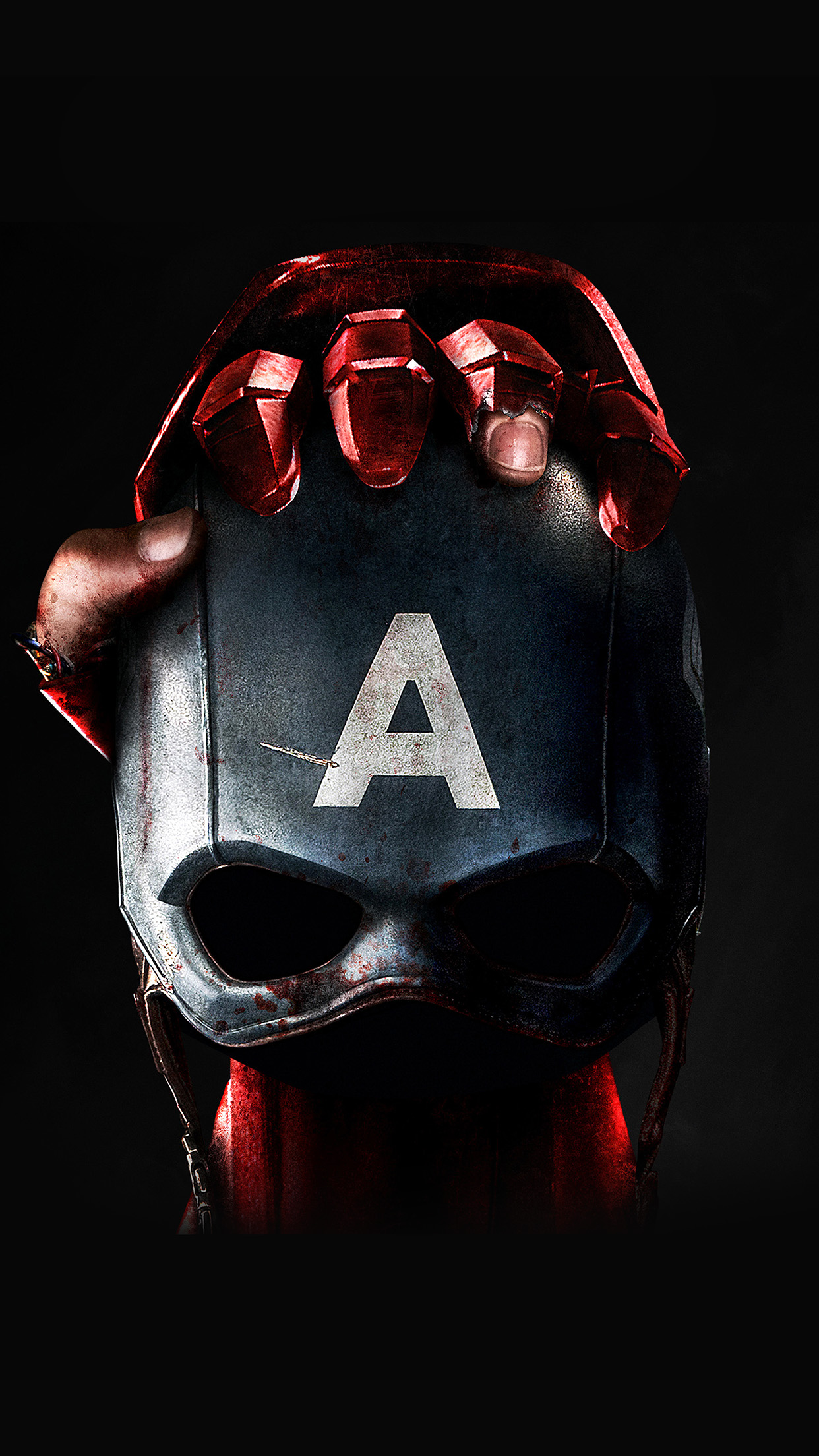 Iphone6papers Co Iphone 6 Wallpaper Aq77 Captain America