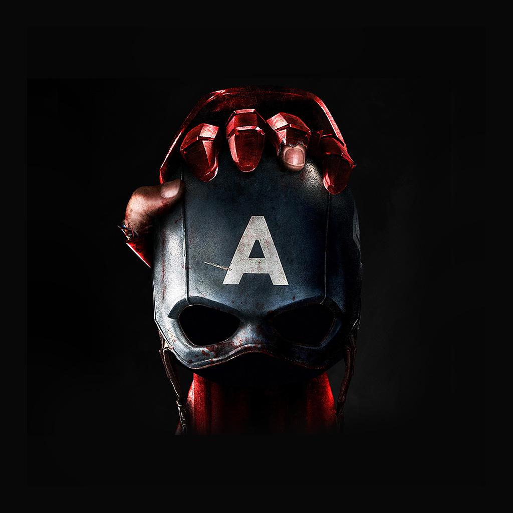 android-wallpaper-aq77-captain-america-civilwar-art-ironman-hero-wallpaper