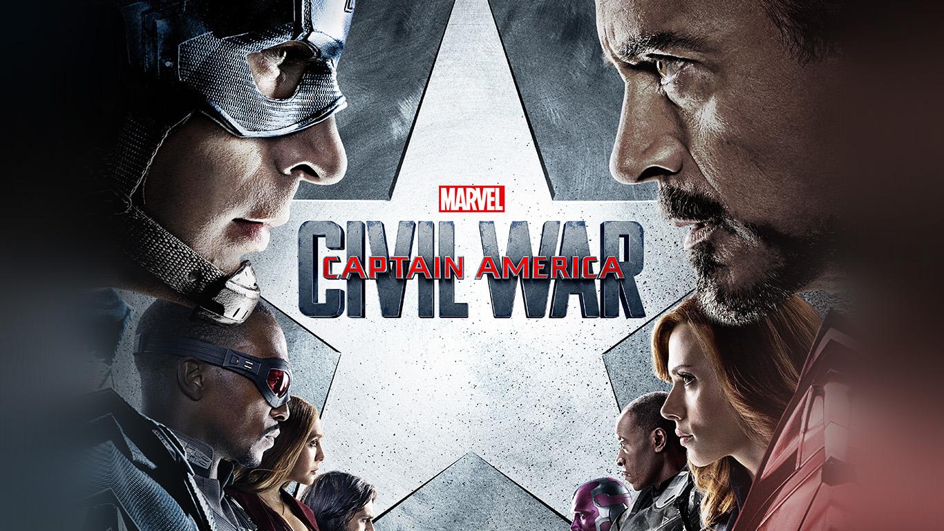papers.co | desktop wallpaper | aq78-civilwar-avengers-hero-captain