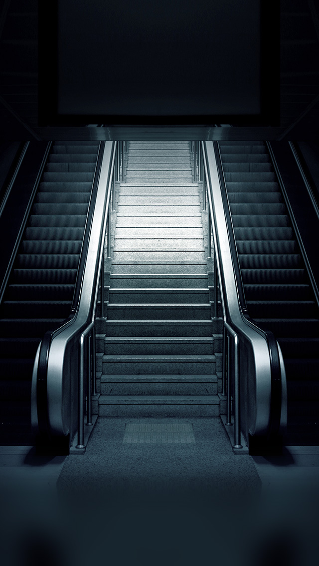 freeios8.com-iphone-4-5-6-plus-ipad-ios8-aq79-dark-stairs-art