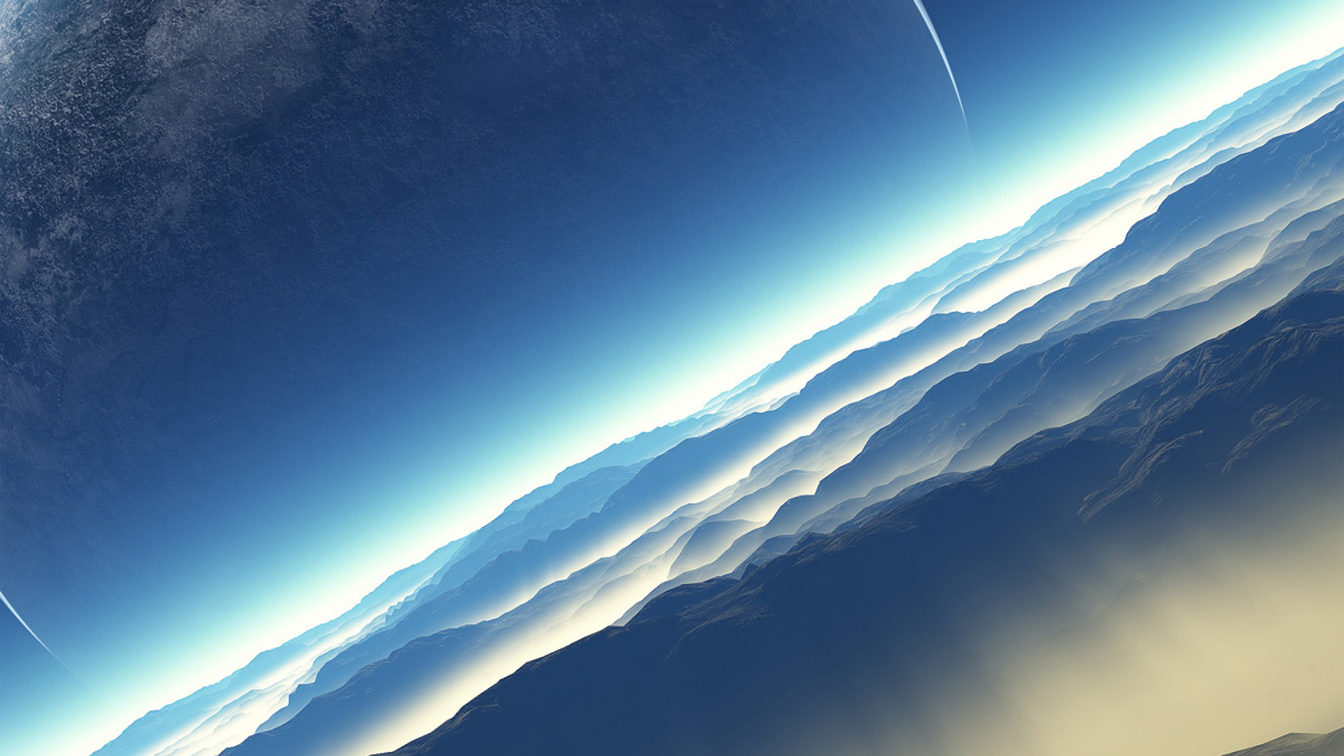 ... wallpaper, ilovewallpaper, ilovepapers, aq81-space-new-planet-mars