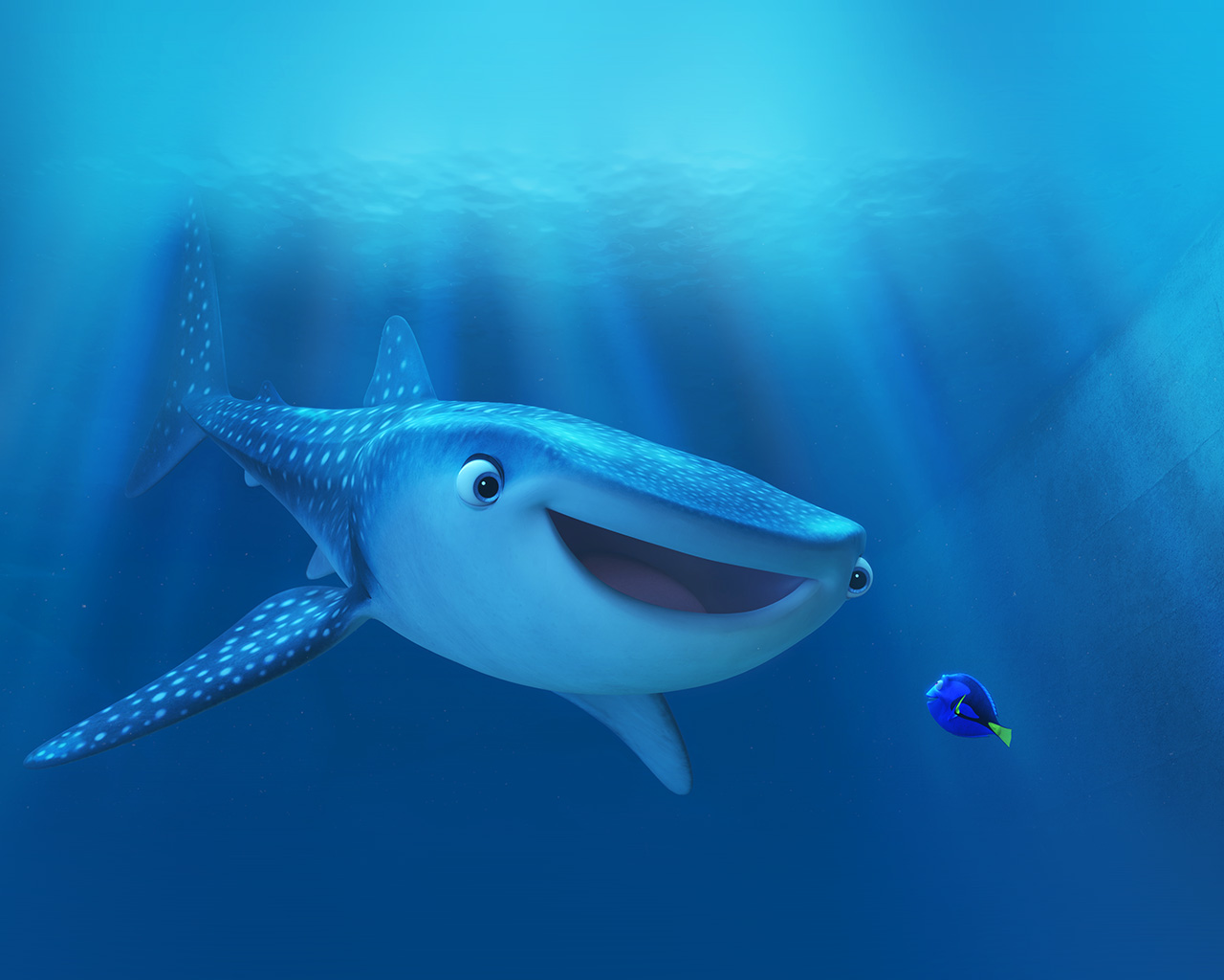 evaluation essay on finding nemo Personality traits, psychology - finding nemo: psychological profiles of its characters.