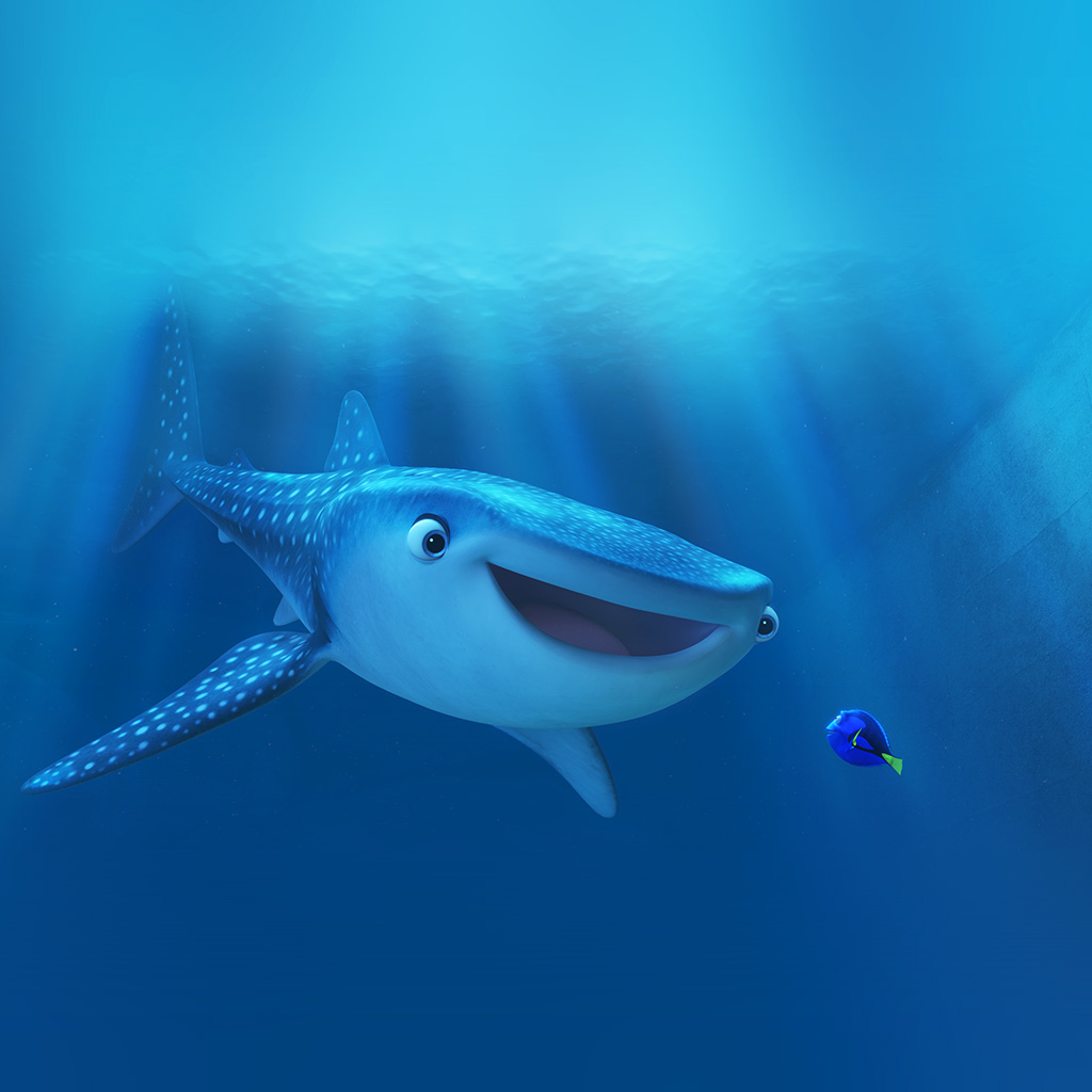wallpaper-ar00-disney-finding-nemo-dory-art-wallpaper