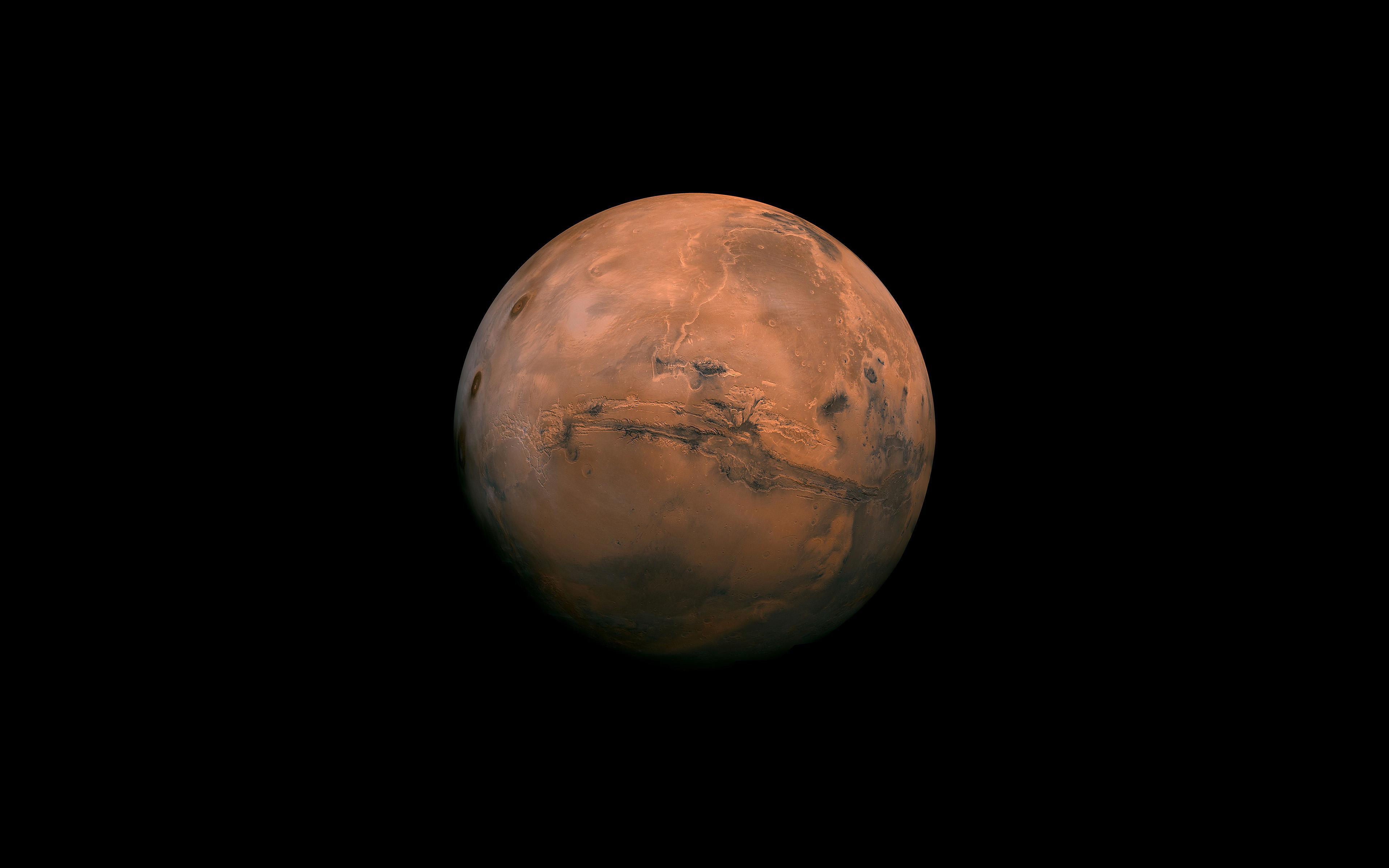 the planet mars essay