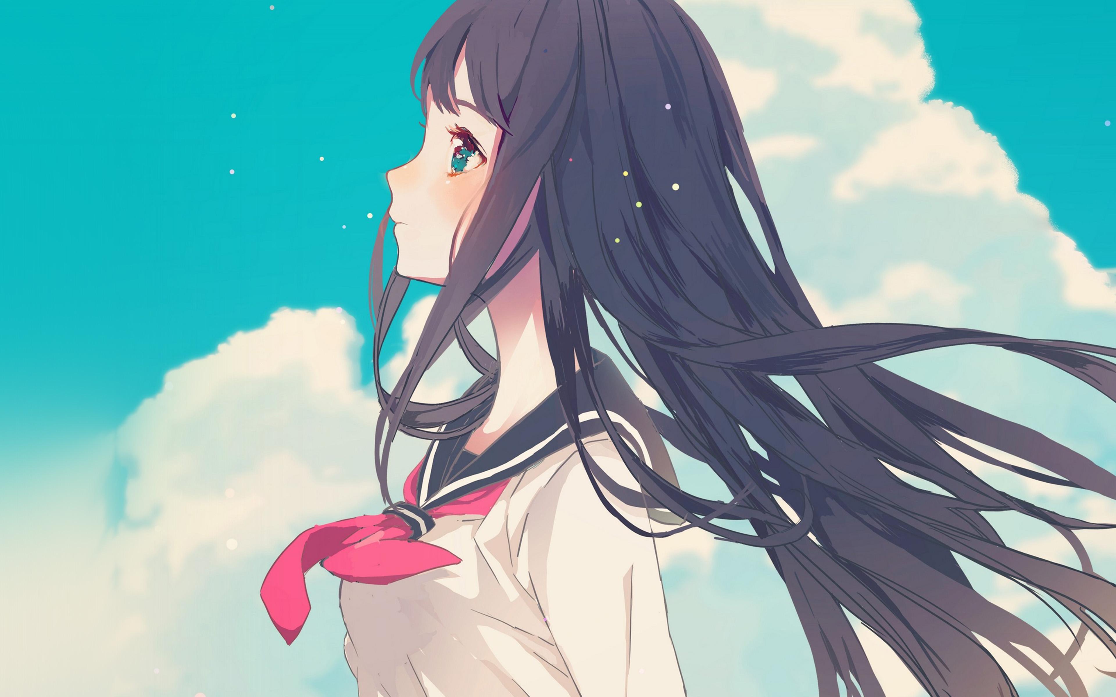 ar10-cute-girl-illustration-anime-sky-wallpaper