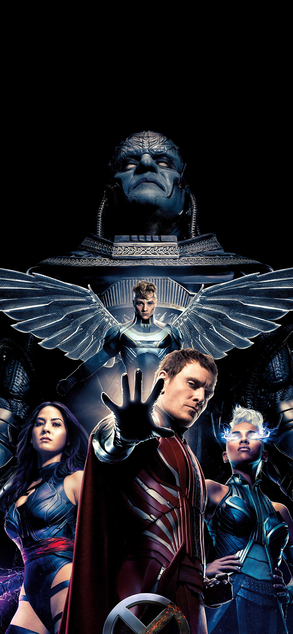 iPhoneXpapers.com-Apple-iPhone-wallpaper-ar17-xmen-apocalypse-poster-film-hero-destroy